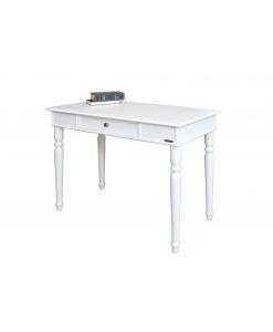 Schreibtisch Klassisch mit Schublade