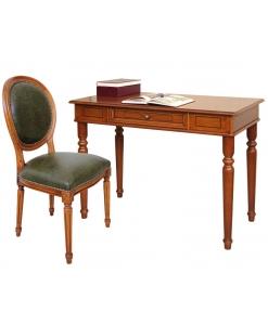 Büro-Set, Schreibtisch, Stuhl Büro