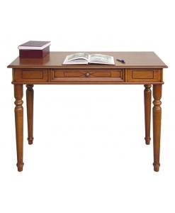 Schreibtisch, Klassischer Schreibtisch