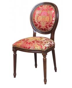 Stuhl Klassischer Stil, Polsterstuhl, Klassischer Stuhl