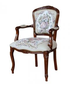 Sessel, Parisienne, Klassischer Sessel