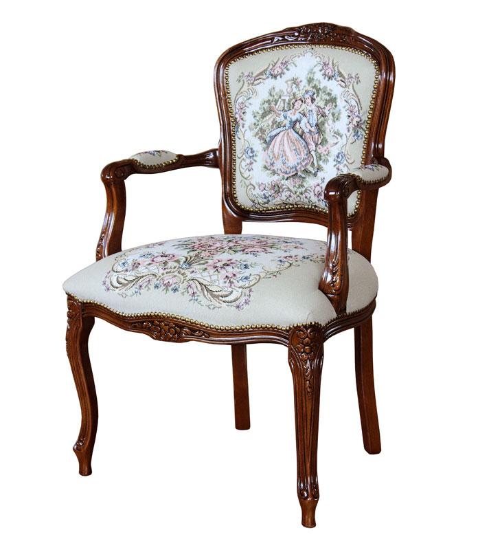 sessel laparisienne klassisch ebay. Black Bedroom Furniture Sets. Home Design Ideas