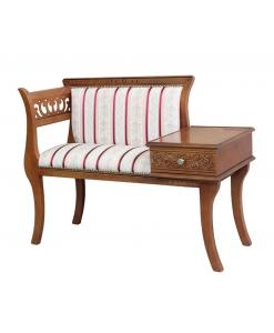Sitzbank, kleines Sofa