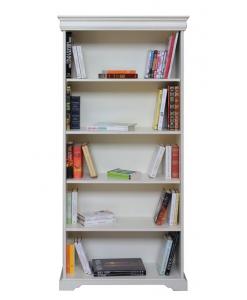 Bücherregal Louis Philippe, Bücherregal