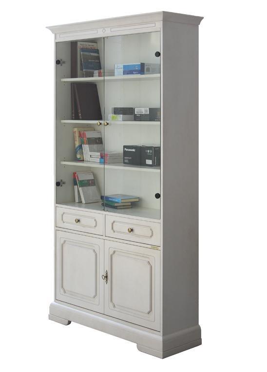 b cherregal glast ren vitrine ebay. Black Bedroom Furniture Sets. Home Design Ideas