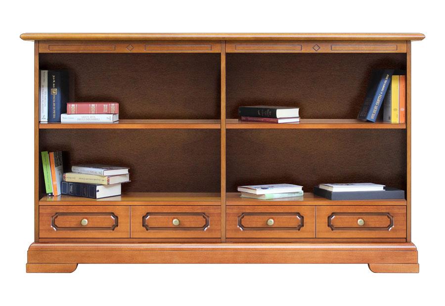 b cherregal niedrig bestseller shop f r m bel und. Black Bedroom Furniture Sets. Home Design Ideas