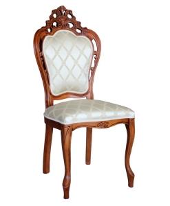Stuhl Schnitzarbeit, Klassischer Stuhl
