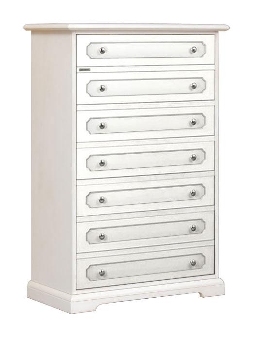 Kommode 7 schubk sten im klassischen stil aus italien schon montiert neu ebay - Einrichtung aus italien klassischen stil ...