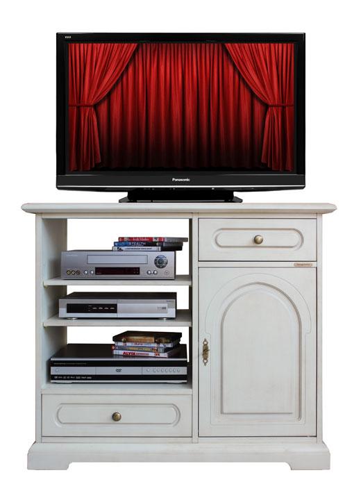 tv schrank breite 1 m klassisch ebay. Black Bedroom Furniture Sets. Home Design Ideas