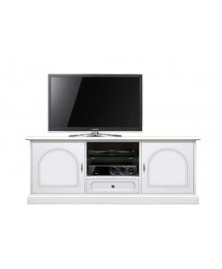Lowboard Tv, Lowboard TV klassischer Stil