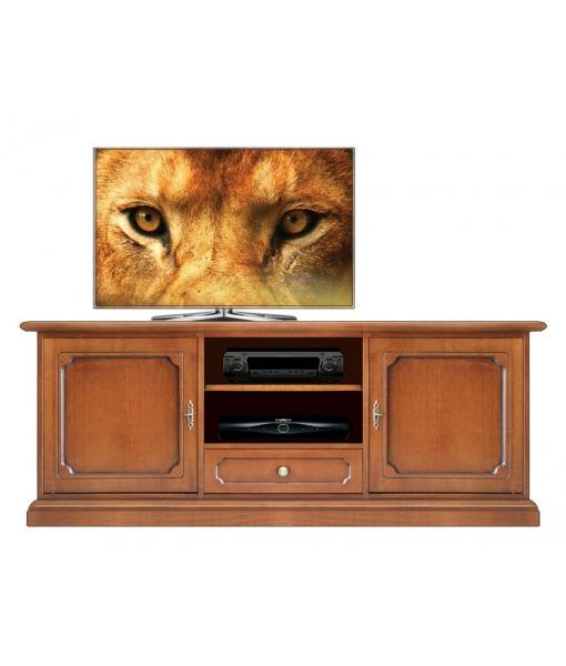 TV-Schrank mit Türen, Art.-Nr. 3059-LB