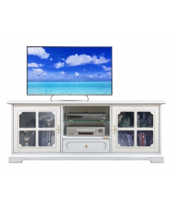 Lowboard TV 150 cm, Lowboard TV