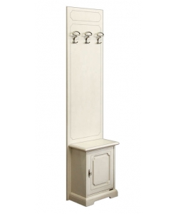 Garderobe-Set 50 cm, Garderobe-Set