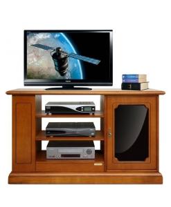 TV Regal aus Holz