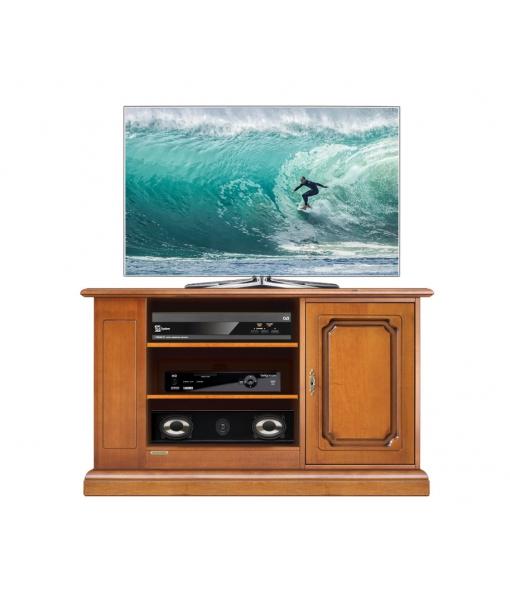 TV-Schrank 1 Tür aus Holz, Art.-Nr. 3650-S