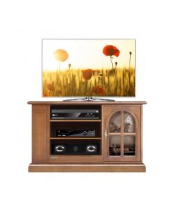 TV-Möbel Tür mit Glas