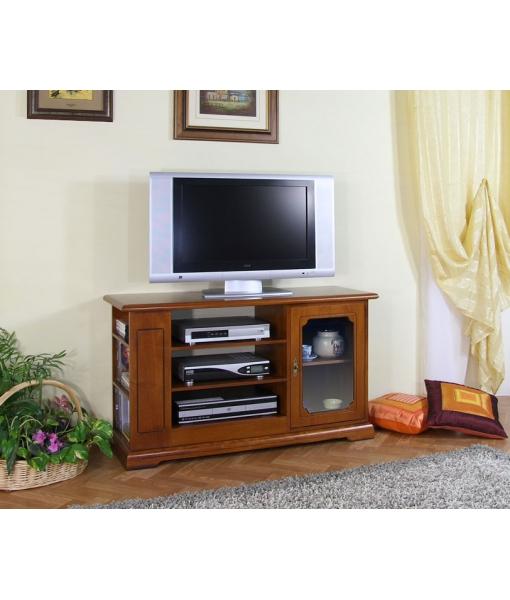 TV-Möbel mit Einlegeböden, Art.-Nr. 3652-LV