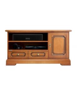 Hifi-Möbel klassisch