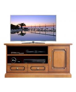 Möbel TV lange 120 cm, Möbel TV