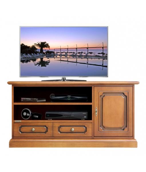 m bel tv lange 120 cm komfort frank m bel. Black Bedroom Furniture Sets. Home Design Ideas