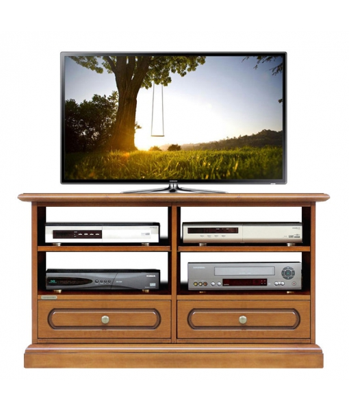 TV-Rack 2 Schubkästen 3800-C-promo