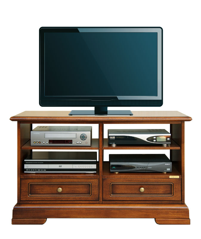 tv rack mit schubladen plus frank m bel. Black Bedroom Furniture Sets. Home Design Ideas