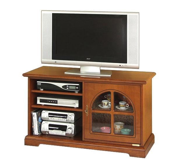 kleiner schrank tv mit einlegeb den ebay. Black Bedroom Furniture Sets. Home Design Ideas