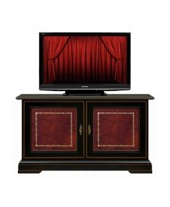 TV-Rack 2 Türen