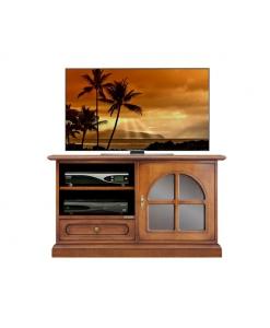 TV-Möbel Glastür, TV-Möbel Tür mit Glas