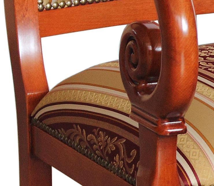 lehnsessel melanie klassik frank m bel. Black Bedroom Furniture Sets. Home Design Ideas
