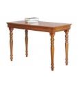 Schreibtisch Louis Philippe, Schreibtisch 1 Schubkasten