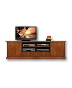 TV-Lowboard glatt, TV-Lowboard glatt 2 m