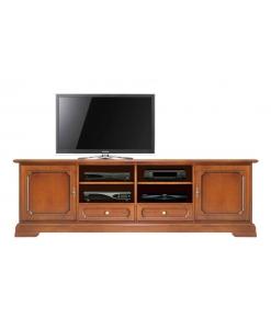 TV-Möbel 2 Schranktüren