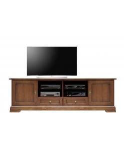 TV-Möbel mit Schubkästen