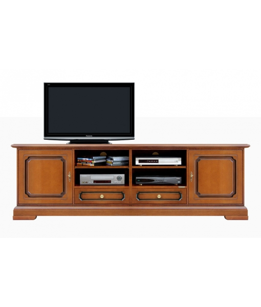 tv schrank massivholz haltbar frank m bel. Black Bedroom Furniture Sets. Home Design Ideas