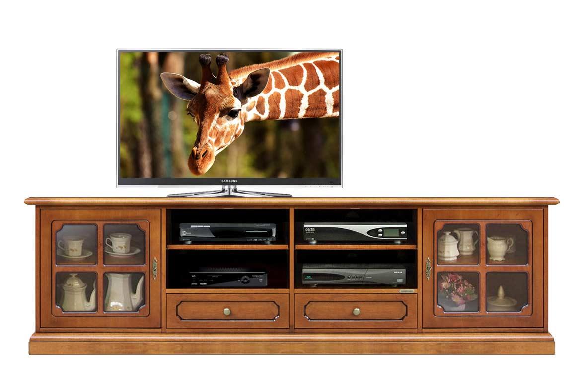 Lowboard TV mit Schubladen - Frank Möbel