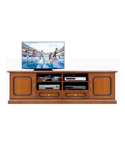 TV-Schrank 2 Schranktüren Art. 4010-S
