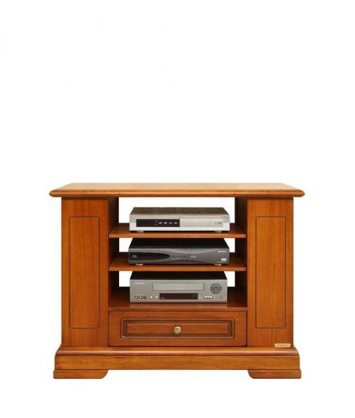 TV-Rack aus Holz, Art.-Nr. 4030-QZ