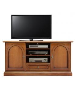 TV-Schrank 130 cm, TV-Schrank