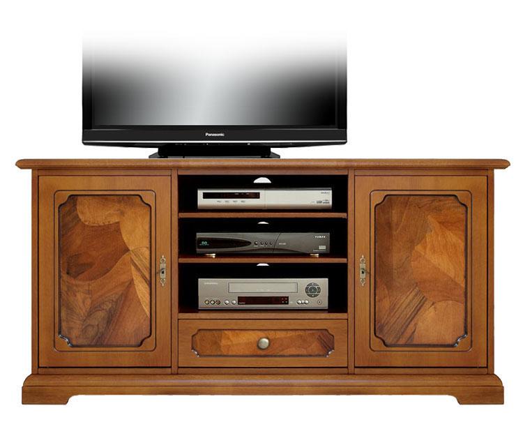 TVSchrank Wurzelholz Stilmöbel  eBay ~ Tv Schrank Ebay