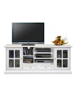 Lowboard TV Home Theatre, Möbel TV aus Holz