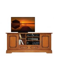 TV-Schrank 2 Türen, TV-Schrank 160 cm