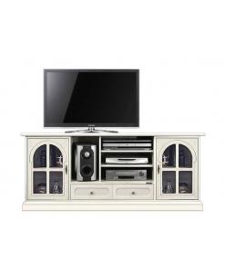 TV-Möbel, TV-Möbel lackiert