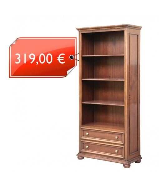 Bücherregal, Art.-NR. 417