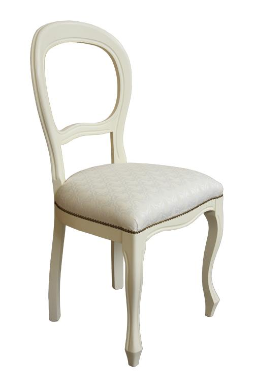 stuhl louis philippe wei und elegant frank m bel. Black Bedroom Furniture Sets. Home Design Ideas