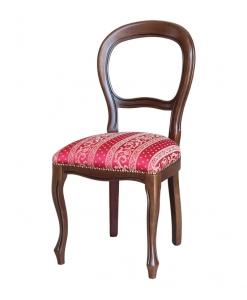 Klassischer Stuhl Louis Philippe