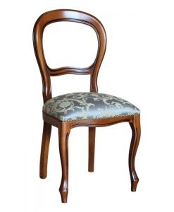 Klassischer Stuhl Louis Philippe, Klassischer Stuhl