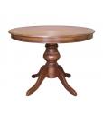Runder Tisch, Tisch Louis Philippe, Runder Tisch 120 cm