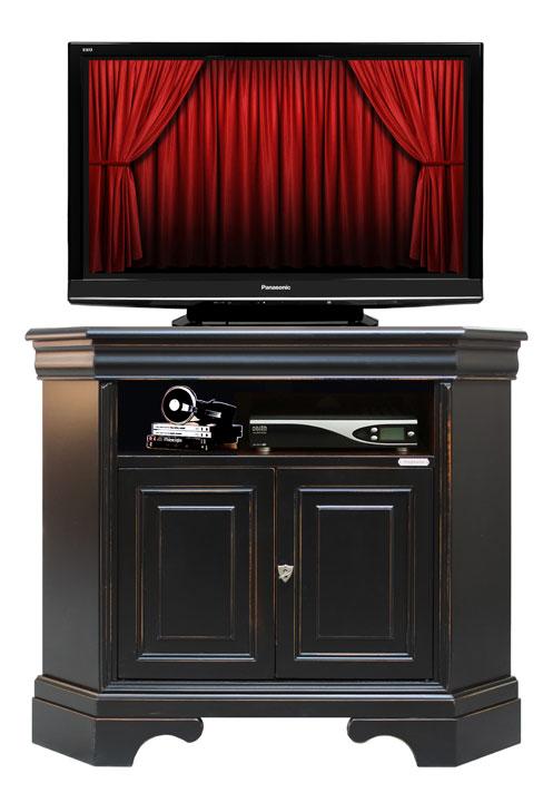 eck m bel schwarz antik klassisch frank m bel. Black Bedroom Furniture Sets. Home Design Ideas
