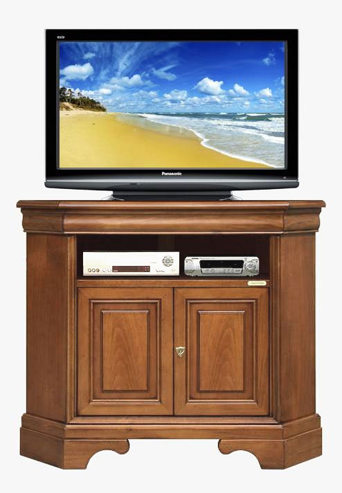 tv eckregal 2 t ren braun frank m bel. Black Bedroom Furniture Sets. Home Design Ideas